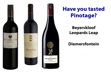 south african pinotage